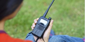 5 Reasons Why Two Way Radios are the Best Option for Communicating in Remote Areas 1